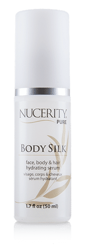 NuCerity Products 6