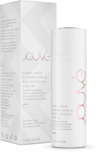 Jouve - Get Rid of Dark Spots
