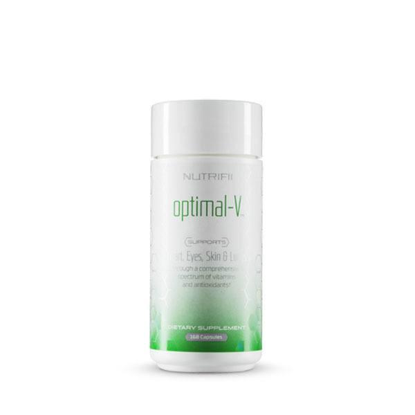 Vitamin E - Optimal V