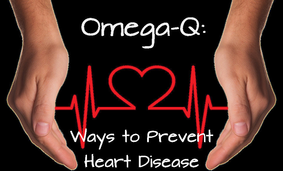 omega q- heart disease