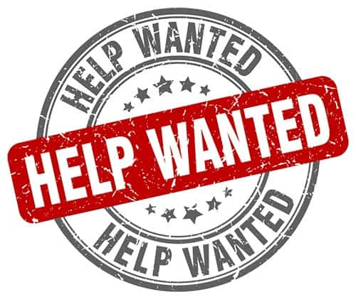 Help Wanted ARIIXProducts.com