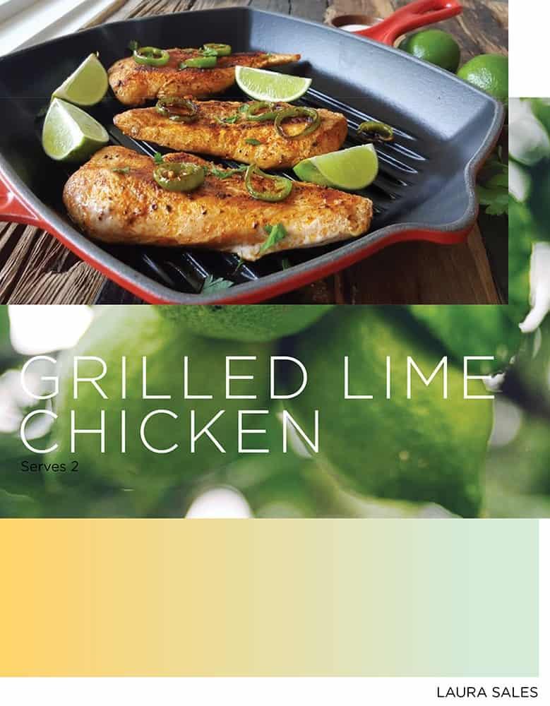Healthy Recipes 17