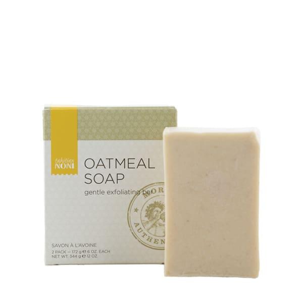 Tahitian Noni Oatmeal Soap
